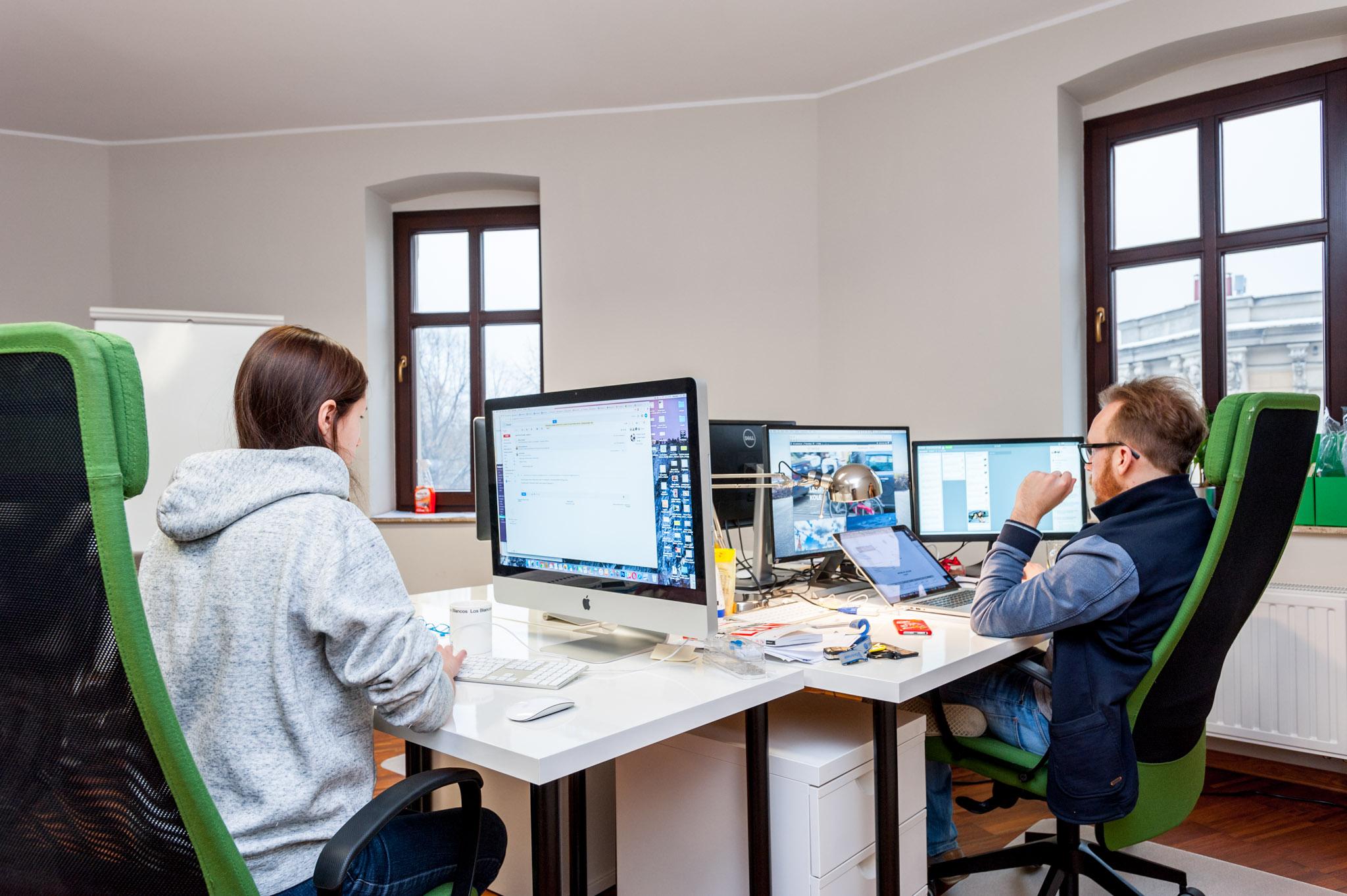 Coworking Krzywa12